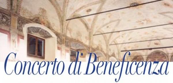 Concerto benefico a Milano, lunedì 7 marzo