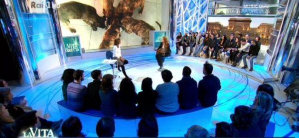 """ENPA torna in TV! Ospiti con l'onorevole Brambilla a """"La Vita in Diretta"""". Guarda il video."""