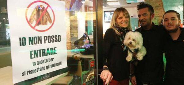 Animali e società: le due facce dell'Italia