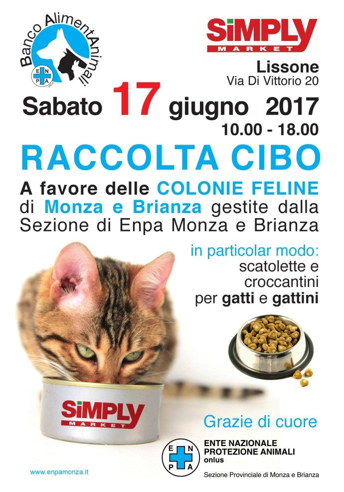 home page-SIMPLY LISSONE_via DiVittorio LOC.BANCO ALIM