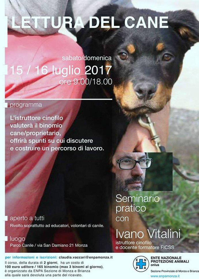 c7de6272220f locandina lettura del cane-home page- 4923522 n