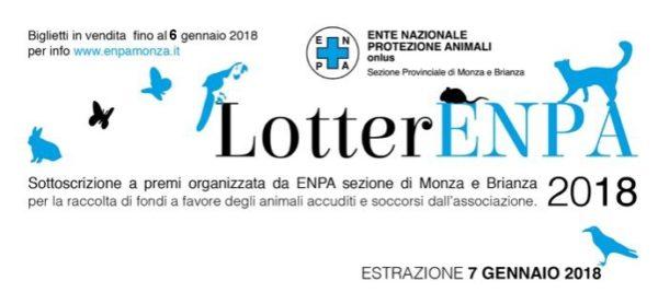 LotterEnpa, comincia il countdown!