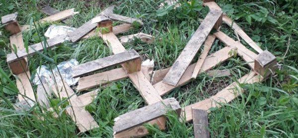 Grave atto vandalico in una colonia felina di Muggiò