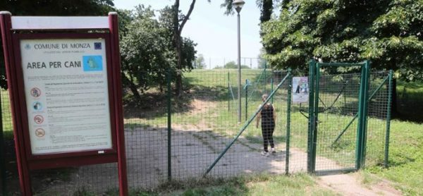 Monza, proprietari incivili: interviene l'assessore Sassoli