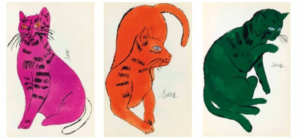 Festa del Gatto tra mostre, banchi e serate... In programma una serata multimediale il 15 febbraio e il banco in centro Monza il 16 e 17