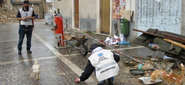 Abruzzo, un triste anniversario