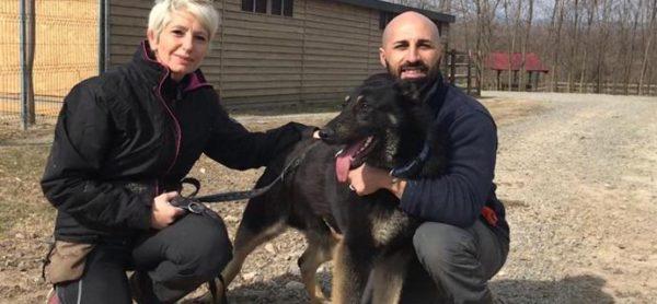 Romania andata e ritorno, la splendida esperienza di due volontari di ENPA Monza